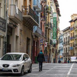 Accidente Rally La Coruña
