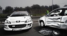 Daños Objeto De Indemnización En Accidente De Tráfico.
